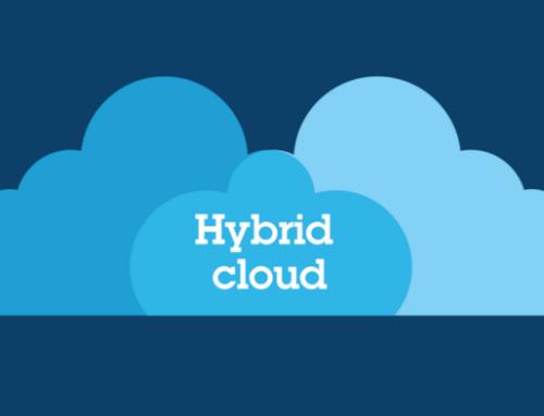 Private Cloud vs Public Cloud vs Hybrid Cloud